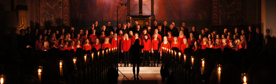 Christmas concert in Vasa Church